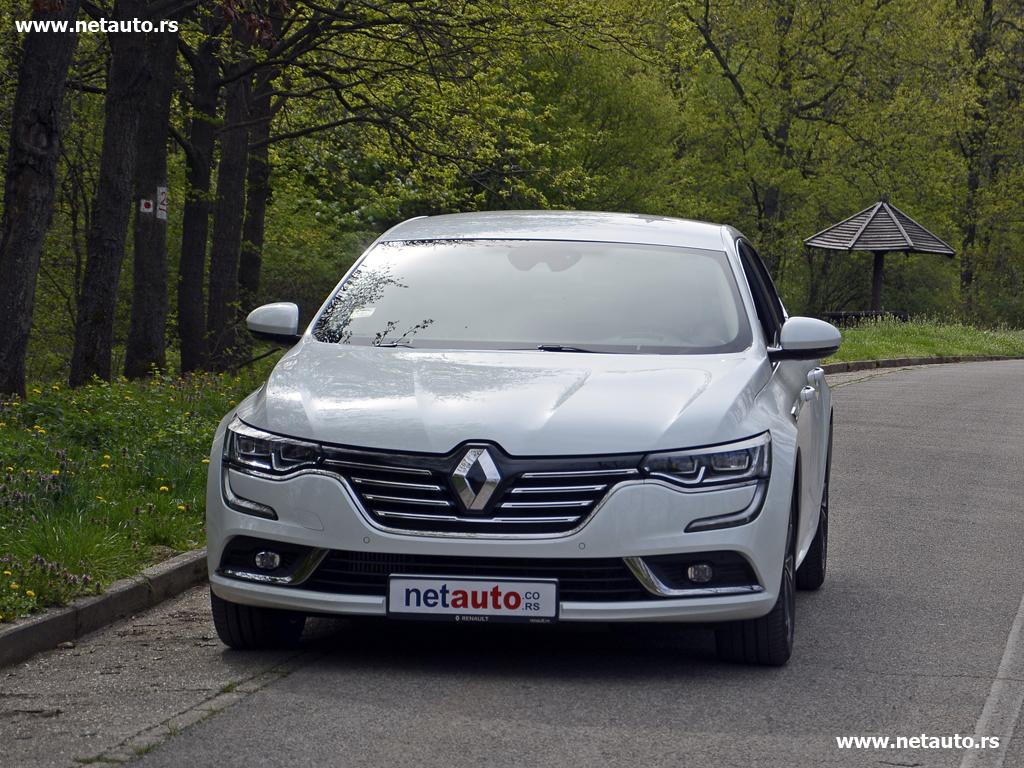 Renault Talisman Iconic Energy TCe 200 EDC