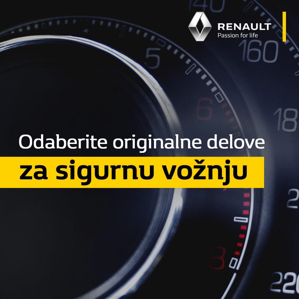 Renault-Dacia akcija